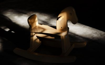 Are You Riding A Rocking Horse Into A Rut?